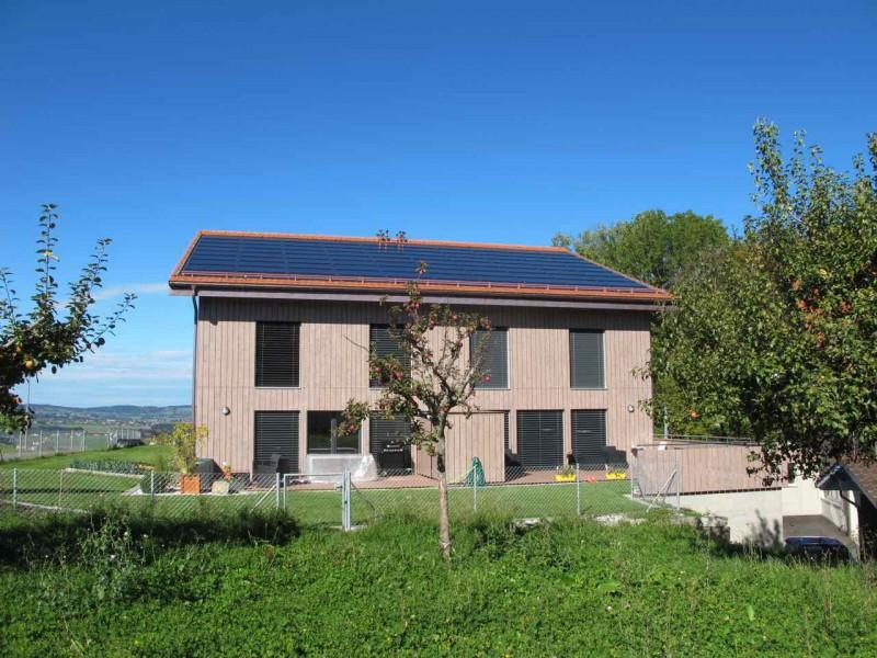 immeuble, Chesalles-sur-Oron